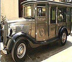 carroza ford 36